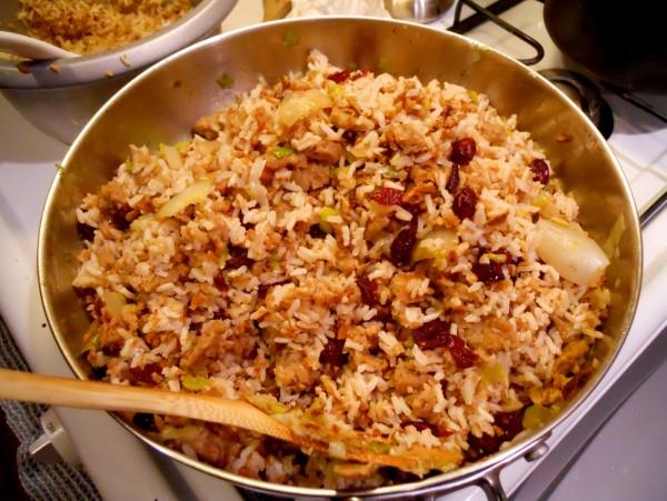 Рецепты блюд иранской кухни