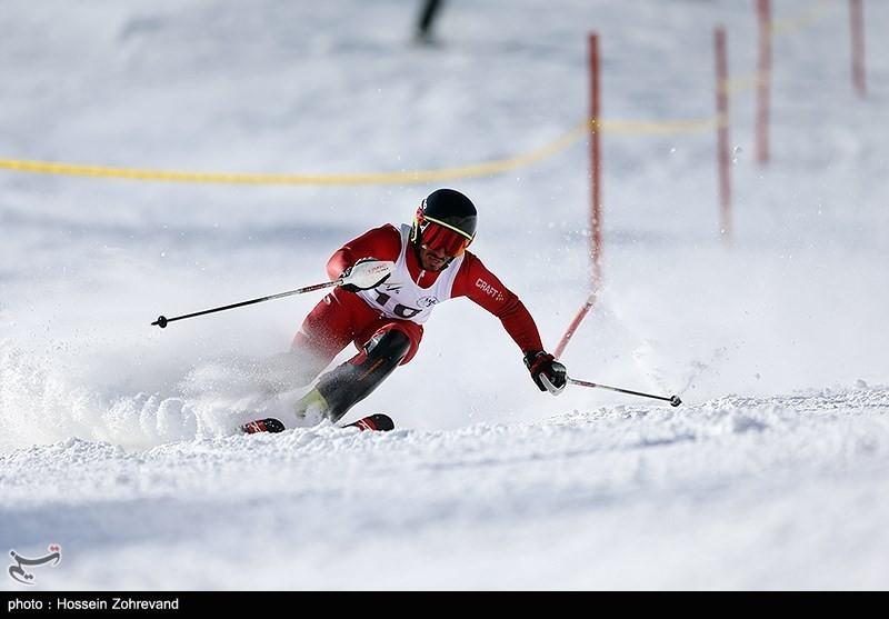 иран лыжи олимпиада