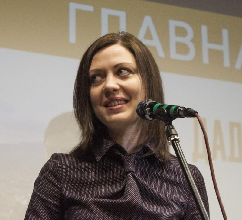 Елена Дадонова Москва24