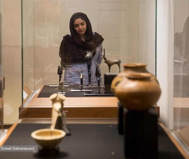иран армения урарту тегеран археология