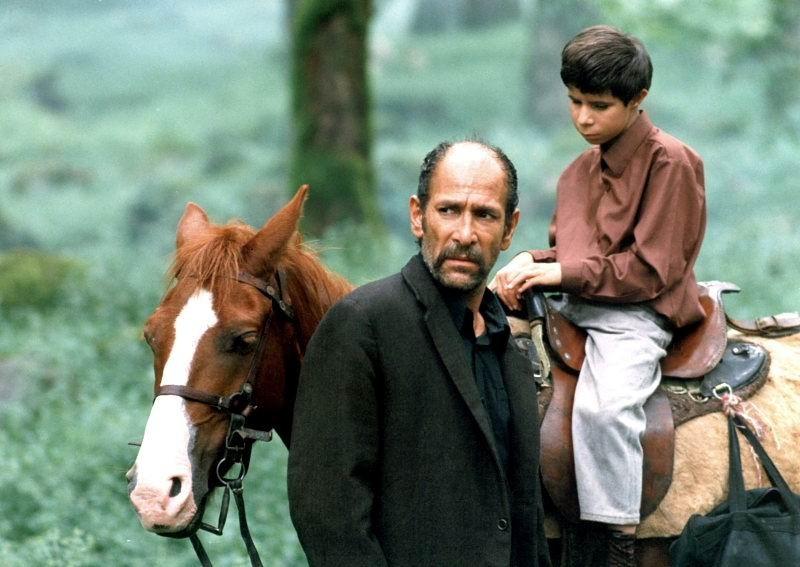 цвет рая маджид маджиди кино фильм иран