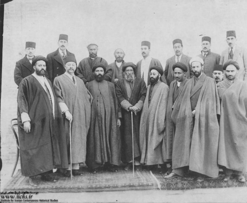 иран персия меджлис мохаммад таги бахар
