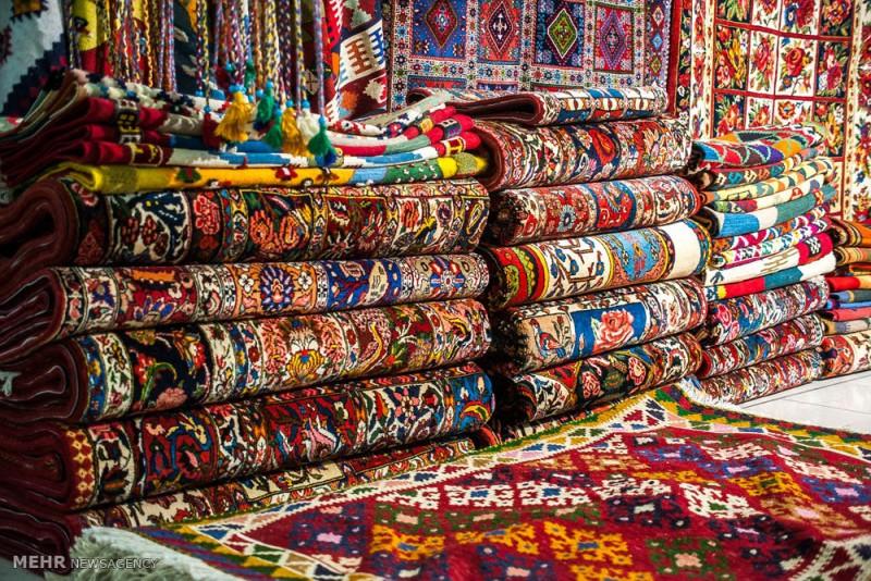 Что привезти в подарок из ирана