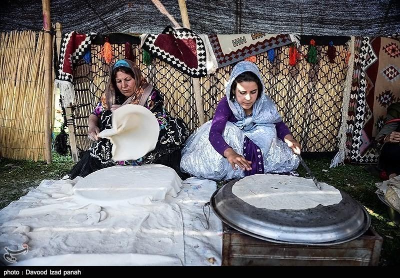 иран кочевники шахсевены шахсевен