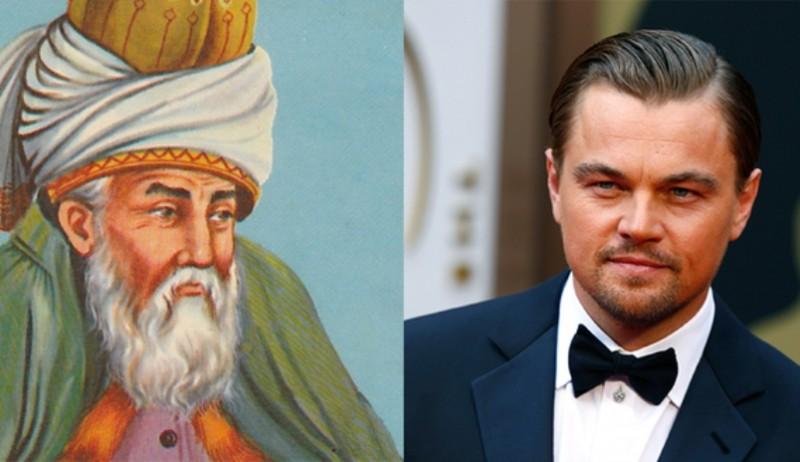 Быть Леонардо Ди Каприо Купить Книгу