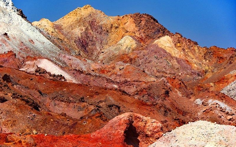 Остров Ормуз, Иран