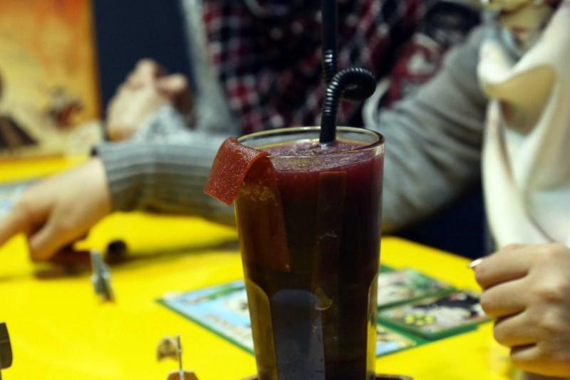 Кафе Geek в Тегеране, Иран
