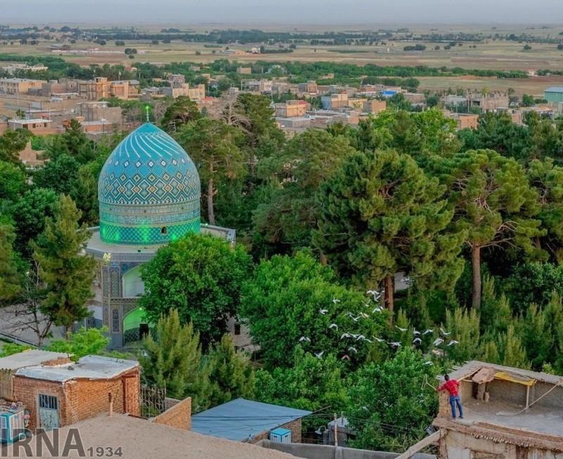 Нишапур, Иран