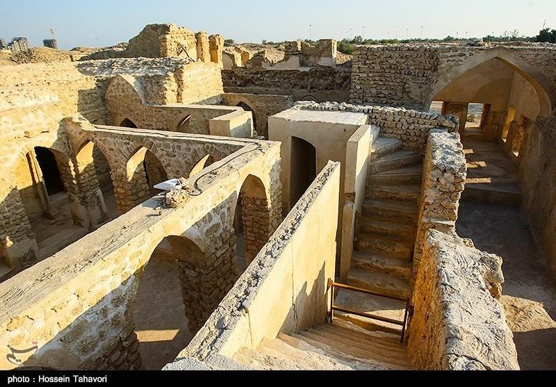 Харире, остров Киш, Иран