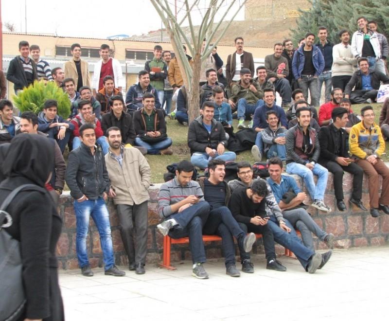иран безработица иранское общество