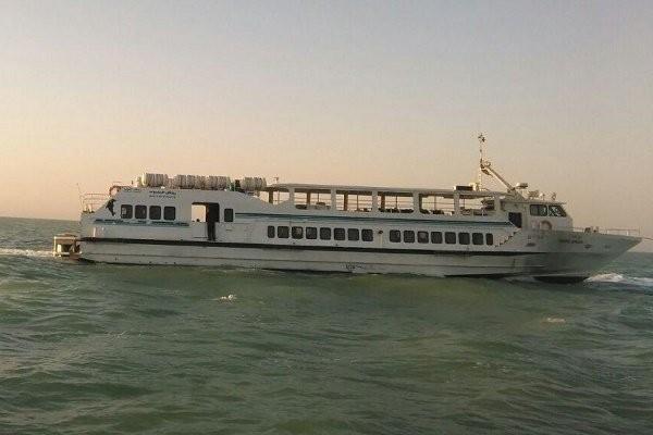Морское пассажирское сообщение между Басрой и Хорремшехром возобновлено