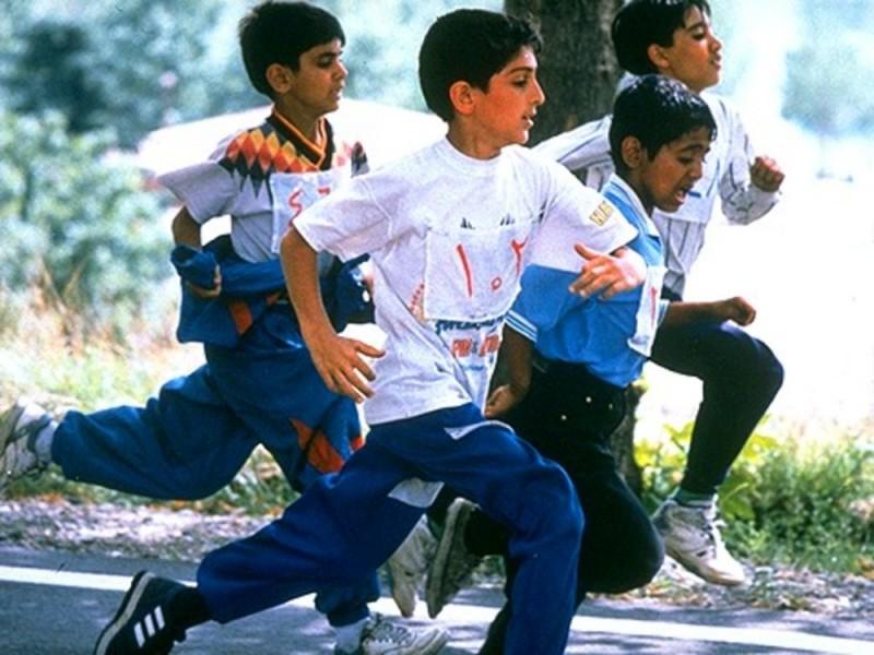 дети небес маджид маджиди фильм кино иран