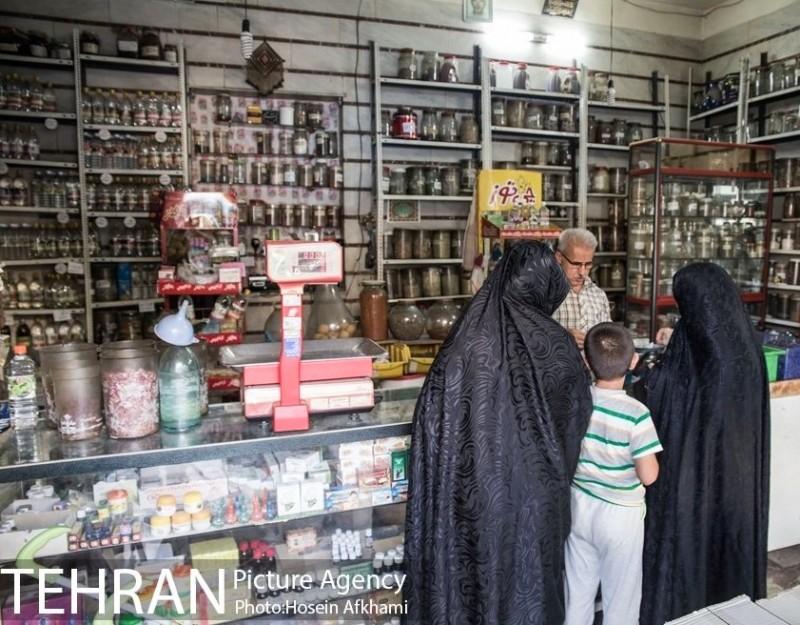 иран тегеран лекарственные растения