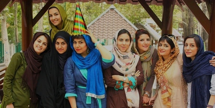 women of moder iran 10 films that explain modern iran anahit behrooz women have long been banned from attending combining the talents of two of iran's greatest contemporary.