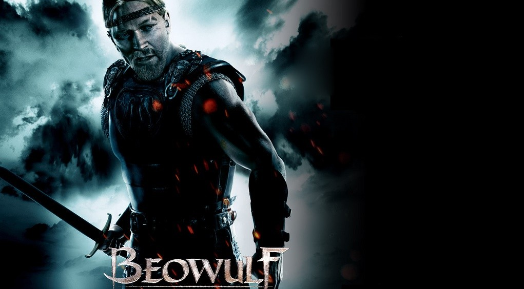 thesis on beowulf hero
