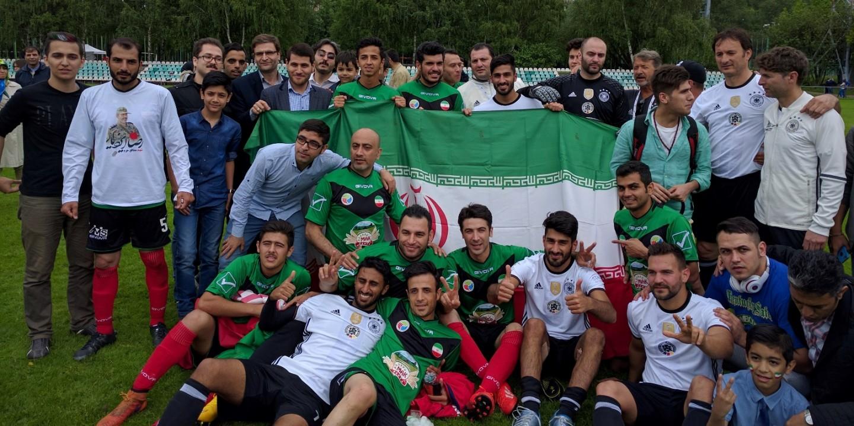 Иран занял первое место на чемпионате мира по футболу ...: http://iransegodnya.ru/post/view/319
