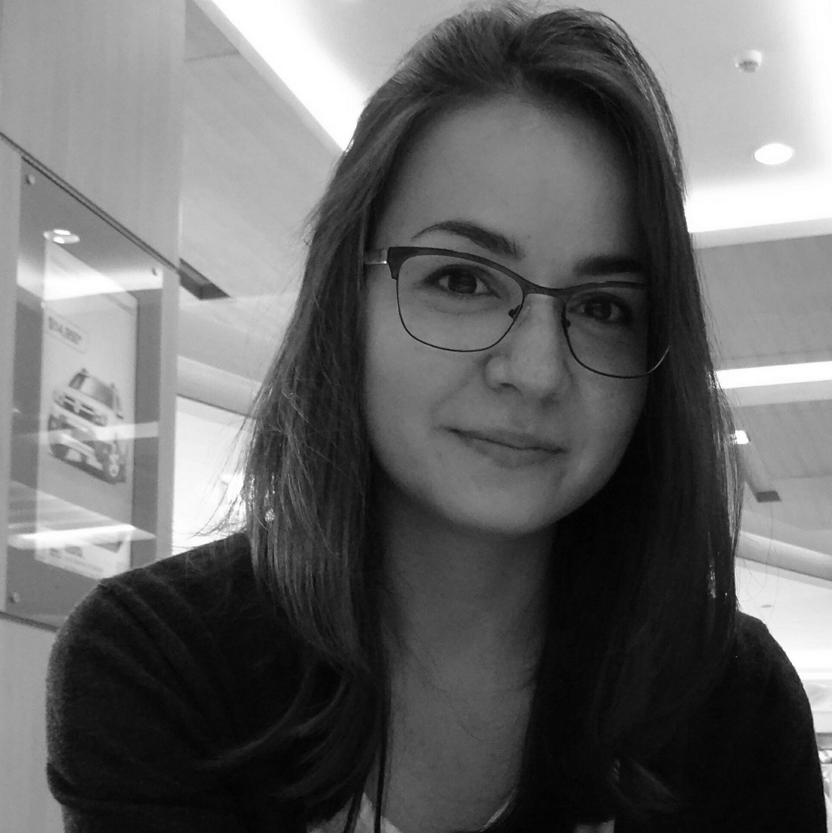 Анаит Багдасарян